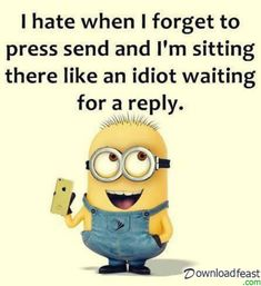 Funny Minions Quotes - 3 | Downloadfeast