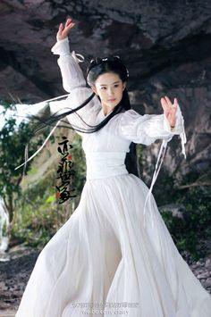Hanfu&Tang Dynasty Dress
