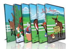 Jasper Movie Bundle