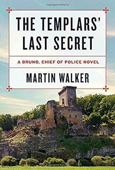 book cover of   Templars' Last Secret