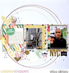 Layout: NYC