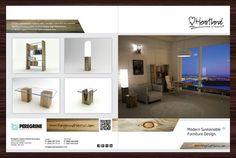 Brochure Design for Heartland from YourDesignPick.