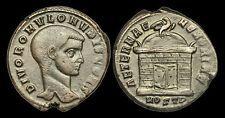 Romulus, son of Maxentius - commemorative, c. 307