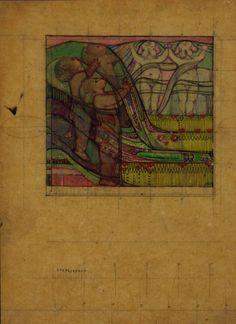 Hunterian Art Gallery Mackintosh collections: GLAHA 41964