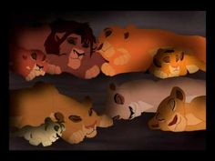 After having a long and painful discussion with Kiara and Vitani, Kovu agreed to what needed to be done, for the future of the Pridelands. Chaka and Sha. Roar of a New King Disney Fan Art, Disney Fun, Disney Movies, Lion King 3, Lion King Fan Art, King Art, Kiara And Kovu, The Lion Sleeps Tonight, Le Roi Lion