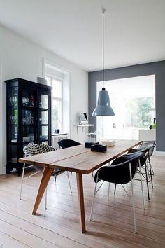 54 Amazing Scandinavian Dining Room Design Ideas With Brick Walls Awesome Scandinavian Dining Room Decorating Design