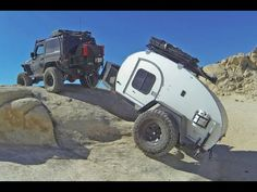 Hunting equipment   Off-road trailers compilation for 4x4 cars.