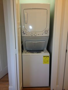 Washer Energy Efficient Washer Dryer Combo 7 Stackable Washer And ...