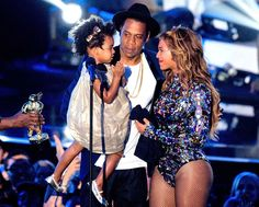 Beyonc� Pens Sweet Poem for Blue Ivy, Calls Her Daughter My Biggest Muse: Read It Now!