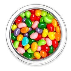 We ❤️ Jelly Beans!! #LikeNoOther