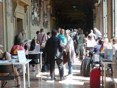 Work shop alla Borsa del Turismo delle 100 Città d'Arte