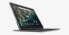Pixel C: tablet do Google chega para concorrer com o Microsoft Surface