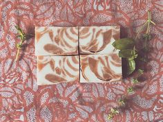 Items similar to sweet basil - orange - organic soap on Etsy Basil Essential Oil, Essential Oils, Muscle And Nerve, Organic Soap, Adrenal Fatigue, Vitamins And Minerals, Calming, Collagen, Anti Aging