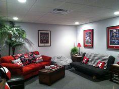 AWESOME Alabama Room! SellWithSusanne.com