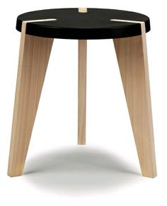 With Ovini Balance Stool, you will have a fun seating device. This cool stool is not only fun but also will give you a healthy sitting. Ovini Balance Stool is Plywood Furniture, Furniture Projects, Furniture Plans, Cool Furniture, Modern Furniture, Furniture Design, Wood Projects, Futuristic Furniture, Inexpensive Furniture
