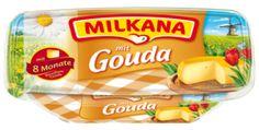 Milkana Frischeschale Gouda packshot