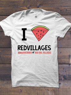 Kokkinochoria // Cyprus T-shirts// Romeotees