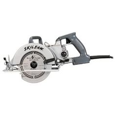 SKIL HD5825 12 Amp 6-1/2-Inch Worm Drive Saw (Tools & Home Improvement)  http://www.allforcredit.com/luxurycampingtents/tent.php?p=B0000223FE  B0000223FE