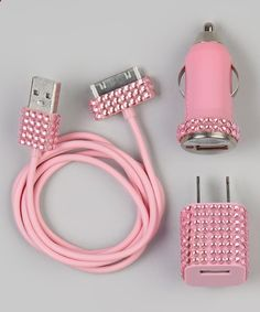 needs these Pink and sparkly Car Accessories | Girly Car Accessories