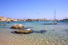 10 secretly stunning towns in Europe.  Bonifacio Corsica, France