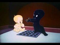 Casper The Friendly Ghost 03 Boo Hoo Baby ms
