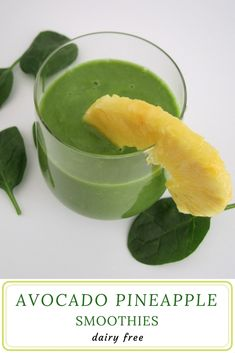 Morning smoothies don't have to be complicated to make. All you need just your favorite blender and the creamy base ingredient for smoothies. I am a huge fan of avocado. So, most of my smooth…