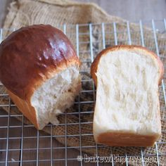 Soft like cotton Banana Bread recipe...