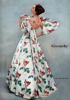 Fashion Victim: Vestidos de Fiesta de los años 50                                                                                                                                                     Más