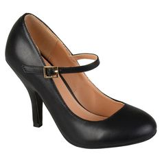 Women's Journee Collections Lezley Mary Jane Pumps