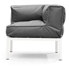 This Copacabana Chair looks ultra comfy! indoor/outdoor