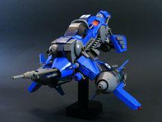 Tyrone SF-01 (Kingfisher)
