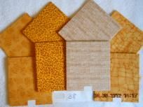 Fat Quarters - New - Shipping Included Lot 38