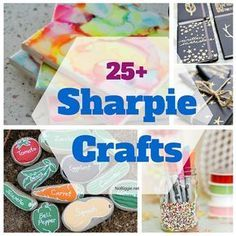 Sharpie Art Projects, Sharpie Crafts, Tape Crafts, Diy Projects, Diy Crafts, Sharpie Tie Dye, Sharpie Markers, Sharpies, Fun Crafts To Do