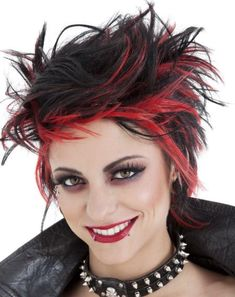20 classy punk hairstyles for women. Best punk hairstyles for women. Wild hairstyles for women. Short punk hairstyles to rock your fantasy.