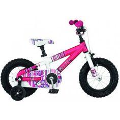 Scott Contessa JR 12 Girls Bike (2013)