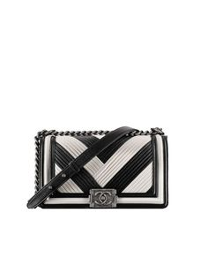 nice CHANEL Fashion - boy CHANEL flap bag