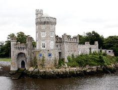 Blackrock Castle, Cork City - Photographers in Cork, Commercial ...