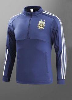 e74ace28a 2018 Uniform Argentina Replica Football Coat 2018 Uniform Argentina Replica  Football Coat
