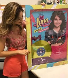 La vida es un sueño Disco Sou Luna Disney, Victor Ortiz, New Disney Channel Shows, Spanish Tv Shows, Son Luna, Bff Pictures, Princess Wedding Dresses, Sabrina Carpenter, Disney Films