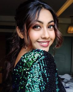 Reem Sameer Shaikh Photos: Reem Sameer Shaikh is an Indian television actress. Teen Celebrities, Funny Scenes, Child Actresses, Indian Teen, Girl Hijab, Cute Beauty, Hair Color For Black Hair, Latest Pics, Beautiful Actresses