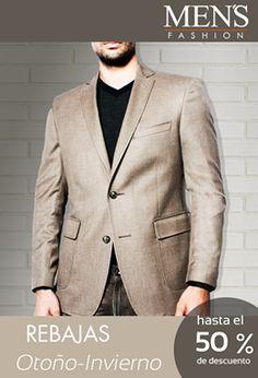 Con estos fríos te recomendamos utilizar un #Saco pero combinado con un #Sweater. ¡Inspírate!   www.mensfashion.com.mx