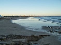 Port Elizabeth of Yore: King's Beach - The Casual Observer Creature Of Habit, Us Swimming, Port Elizabeth, Creatures, History, Beach, Water, Outdoor, Water Water