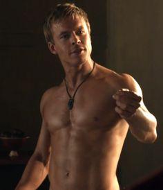 Naked cute hispanic guy
