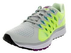Nike Women's Zoom Vomero 9 Running Shoe *** For more information, visit now : Running shoes