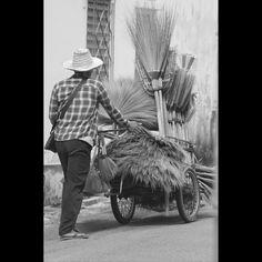 Do you needs a broom?