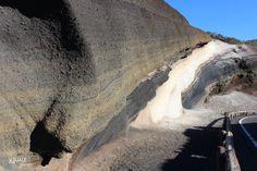 La Tarta del Teide IV