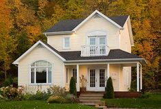 Larch Lake 1 4548 - 3 Bedrooms and 1 Bath | The House Designers