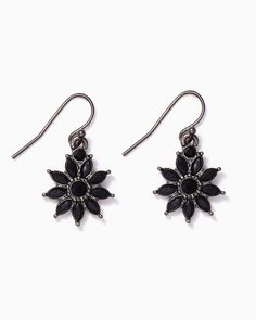 charming charlie | Eventide Blooms Earrings | UPC: 410007253642 #charmingcharlie