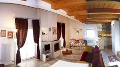 Location vacances appartement Sarre