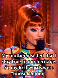 All hail Bianca del Rio Drag Racing Quotes, Race Quotes, Bianca Del Rio Quotes, Rupaul Drag Queen, Fierce, Winner, Look Girl, Lip Sync, Memes